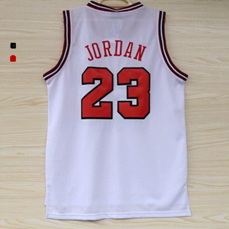Aliexpress.com : Buy Michael Jordan Basketball Jersey Chicago 23