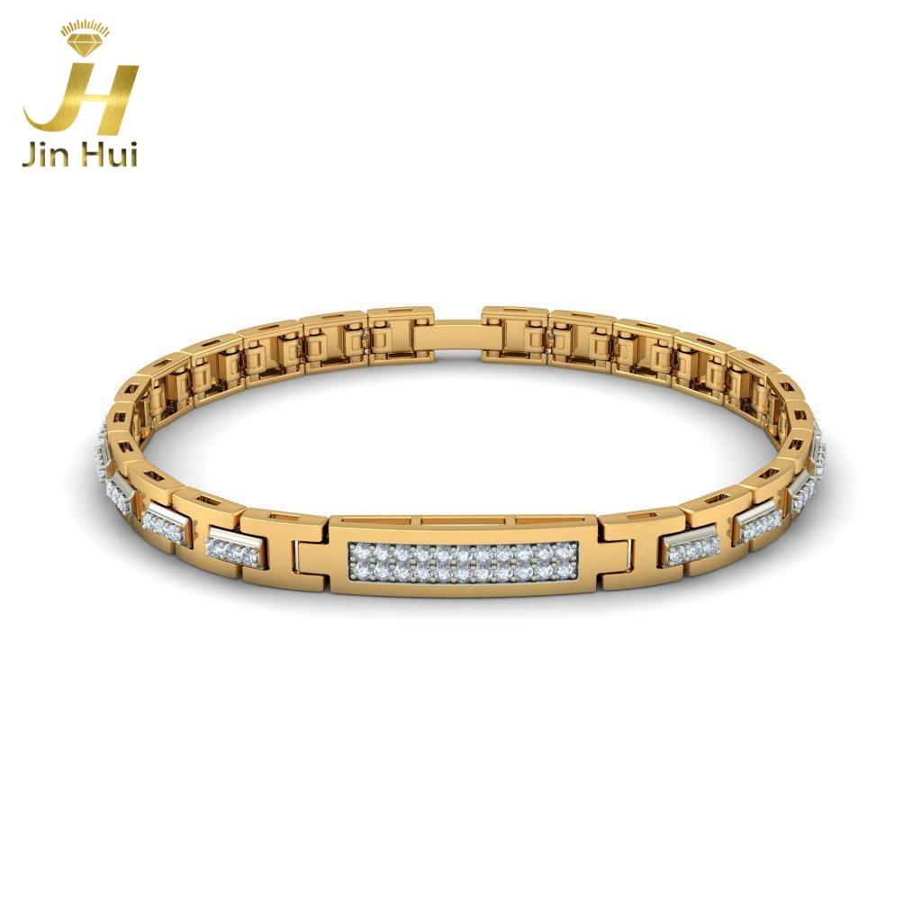 Jinhui 18K 750 1,64 CT JH-BS3255 jinhui dhwani 18k 750 0 08 jh bs4576