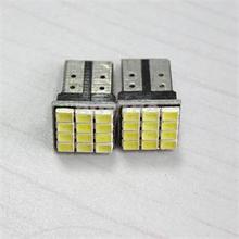 Best Selling Wholesale T10 12 LEDS 12V Super Bright Auto Car Led Lights 2pcs Car Clearance Lights Leds External Lights (China (Mainland))