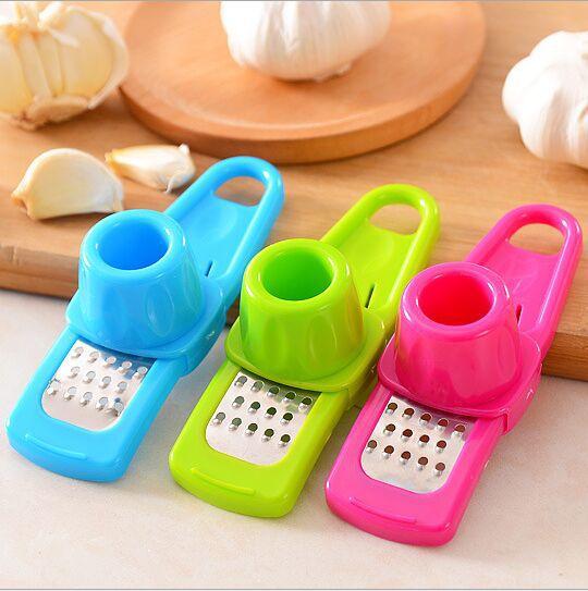 2pcs / bag Fruit & Vegetable Tools Multifunction Kitchen Appliances Manual Jiangsuan mill mud is cut voltage regulator(China (Mainland))