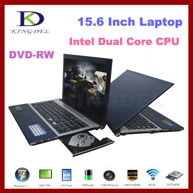 Ноутбук Kingdel OEM 15.6 Celeron 1037U , 4 , 1 HDD, dvd/rw, HDMI 1080P KDN1024 oem 1 100