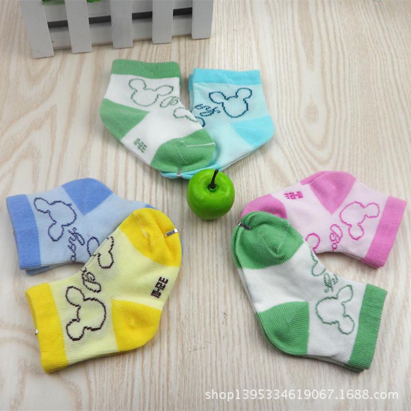 2015 New Arrival Novelty Dot Baby Socks Kids Clothing Or Kids Accessories socks for children kids socks(China (Mainland))