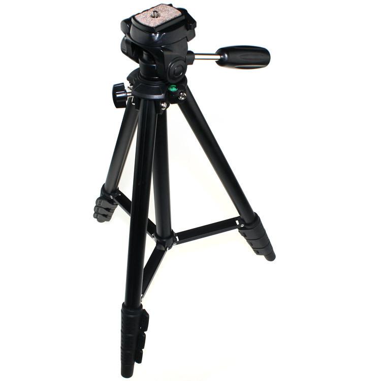 High Quality Professional Camera Stander Tripod Vogue Flexible SLR Standing/Stand Tripod For Sony Canon Nikon Samsung Kodak(China (Mainland))