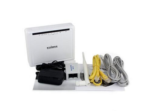 High Quality EDIMAX AR-7186WnA 150Mbps ADSL Modem Router WPS UPnP DMZ Virtual Server 1pcs 1 pcs(China (Mainland))