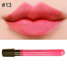 36 Colors Available New Velvet Matte Lipstick 24 hours long lasting lip gloss Waterproof lipstick Magic