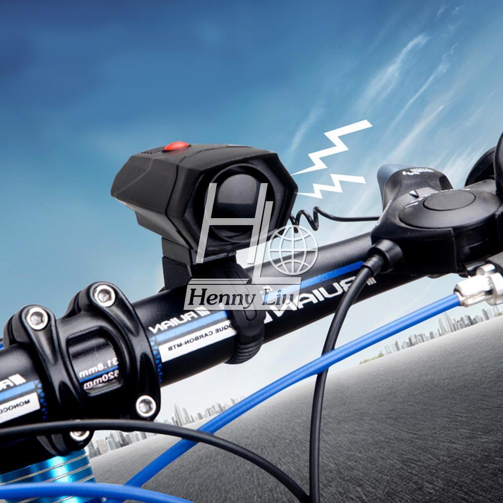 Велосипедный звонок Cycling Horn ROCKBROS  ZH08300