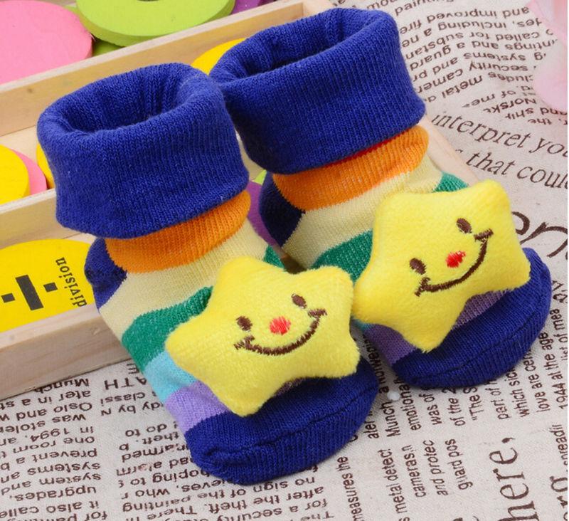Носки для девочек 1