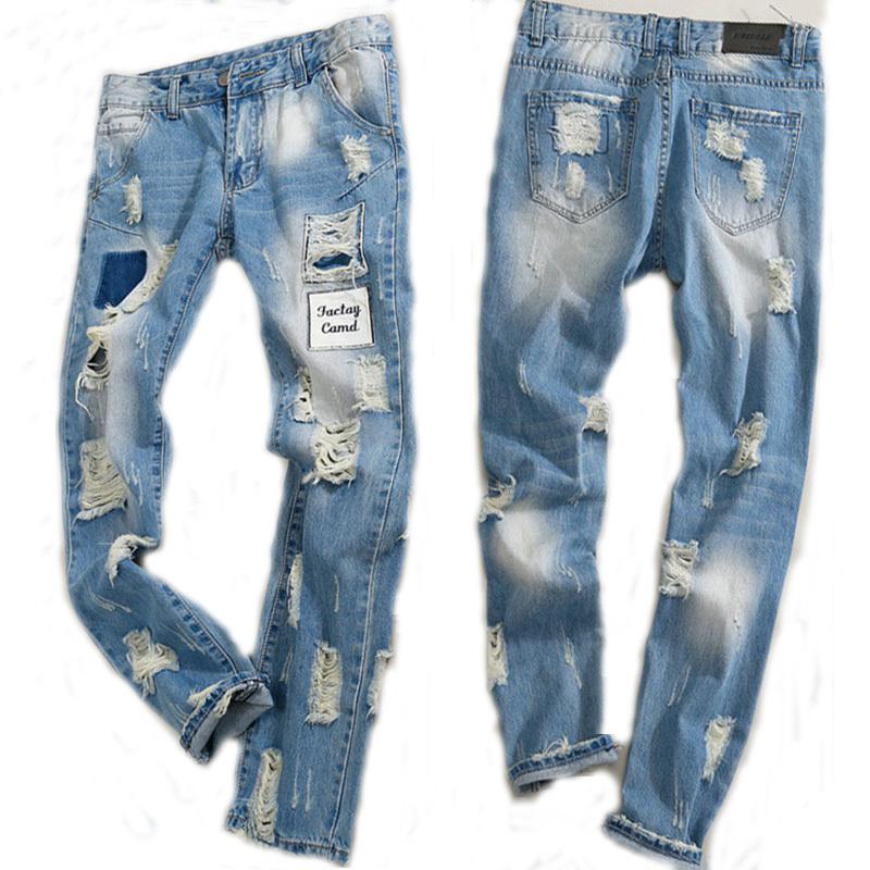 цена Мужские джинсы Other 2015 , Slim Fit W28, W30, W32, W34, W36 W38 jeans03 онлайн в 2017 году