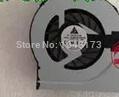 KSB0505HA-9J99 5V 0.38A laptop fan CPU fan Cooling fan Free shipping(China (Mainland))