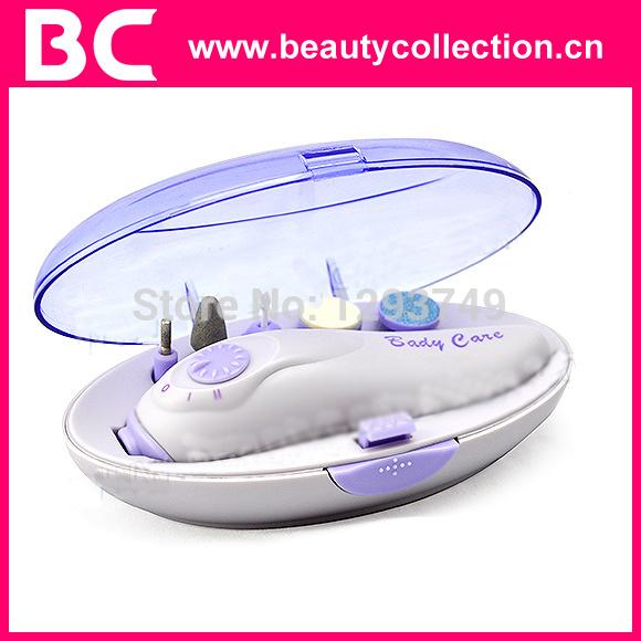 1 set/Lot Pen Shape Electric Pedicure Nail Drill Machine Art Salon Manicure File Polish Tool free shipping(China (Mainland))