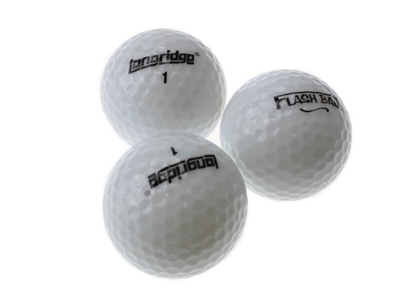 Custom Logo print Logo 100pcs Tournament Golf Ball Two Layer Golf Match Balls free shipping(China (Mainland))