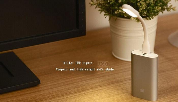 Free Shipping USB LED Lamp Light for Notebook Laptop Tablet PC usb led light Power Portable Flexible Led Lamp(China (Mainland))