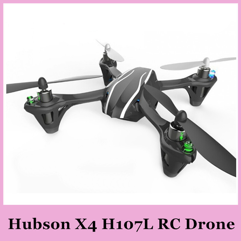 Hubsan X4 H107L 2.4G 4CH 6-Axis GYRO Mini RC Helicopter Radio Control UFO Quadcopter 3D Hover RTF Original New Version 2015(China (Mainland))