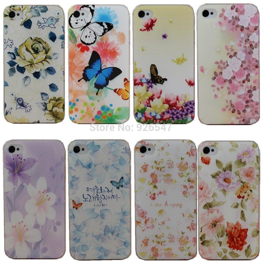Чехол для для мобильных телефонов CY , Apple iPhone 4 4s 4 g For 4/4S чехол для для мобильных телефонов brand new iphone 4s 4 18 beemo for iphone 4 4s