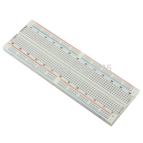 Интегральная микросхема 830 PCB mb/102 MB102 DIY интегральная микросхема 12v 9ch pcb x 1