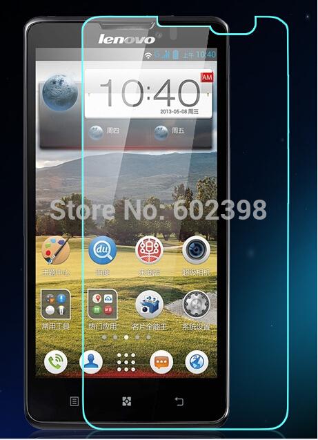 Защитная пленка для мобильных телефонов 9 0,3 H 2,5 D Lenovo P780