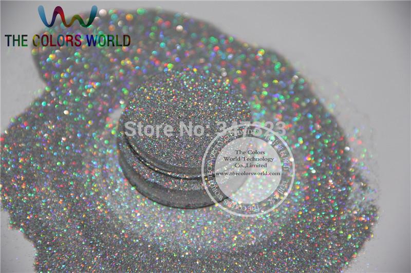 Блестки для ногтей 1 = 50g Laser Glitter