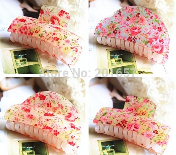 Детский аксессуар для волос DN 8 ABS 250461  детский аксессуар для волос 10color 8