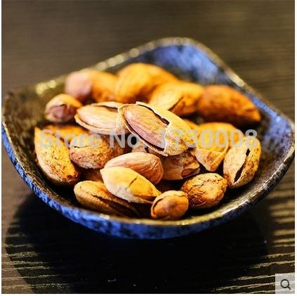 5A cream taste Snacks nut hichory nut walnut nut macrobian Nut Kernel fruit pecan 200g bag