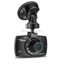 "G30 Night Vision Car DVR 1080P 170 Degrees Car Recorder Glass Lens Car Camera DVR Recorder Novatek 96650 With h.264 2.7"" Lcd(China (Mainland))"
