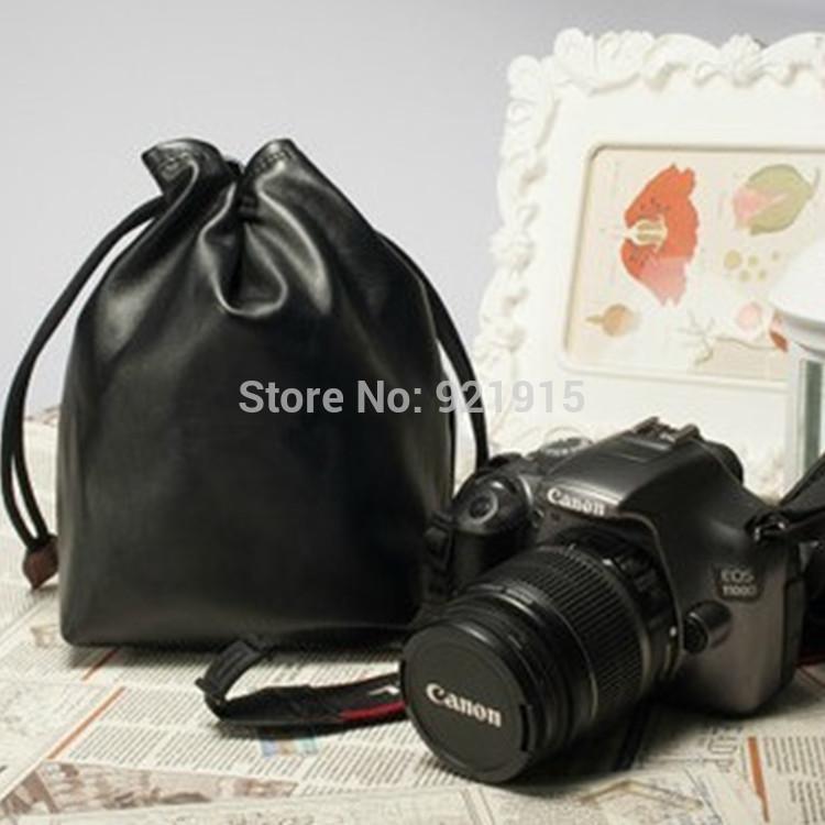 Free shipping Camera bag sheepskin bag for Nikon Sony Pentax Canon 750D760D7DII7D6D 700D 650D 100D70D SLR camera(China (Mainland))