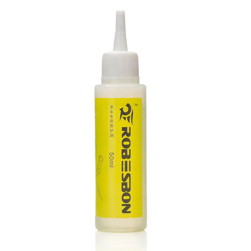 "Mountain bike maintenance gear lubrication oil bike chains ""yellow bottle of lube""(China (Mainland))"