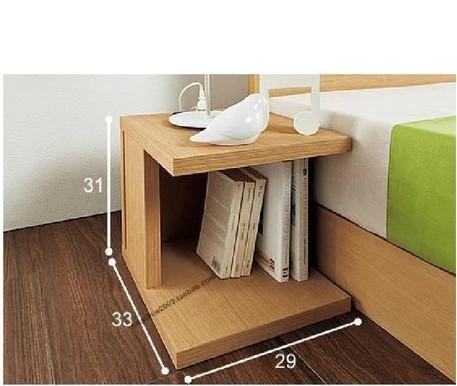 Kleine tafel nachtkastje promotie winkel voor promoties kleine tafel nachtkastje op - Kleine kledingkast ...