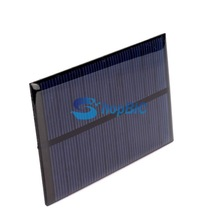 5V 240mA 1.2W Solar Panel Module DIY for Cell Charger Toy  #69410(China (Mainland))