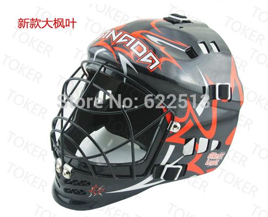 2015 hot sale adult hockey helmet. ice hockeyhelmet. ice sports&hockey helmet with face mask protective gear(China (Mainland))