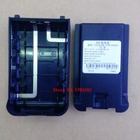Original WouXun Battery case 5xAA  for KG-UV8D walkie talkie two way radio