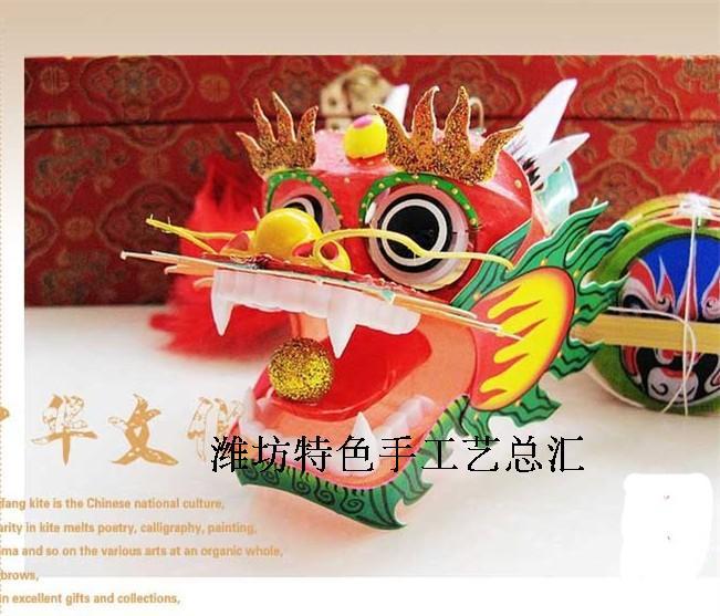 China dragon kite(China (Mainland))