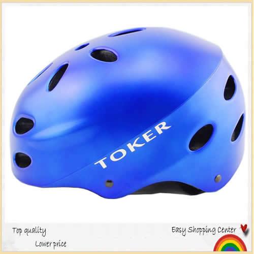 Велосипедный шлем TOKER 2015, v/17 MTB/BMX , airsoft tk-v17 аксессуар переходник toker 1s