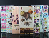 High Quality Balloons Elephant Owl African Stripes Design Soft Case Cover For Sony Xperia Z2 L50w D6503