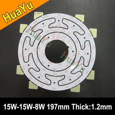 Освещение HuaYu 100 38W ,  SMD5730 DHL EMS HYLJB-5735-38W-1 заклепочник gross 40401