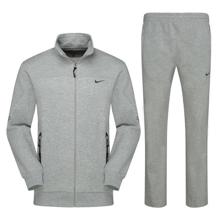 NEW 2015 Brand Fashion Men's Cotton Leisure Sports Suit Man Tracksuit Coat Jacket+Sportswear Pants Jogging Sweatshirts Sets Male(China (Mainland))