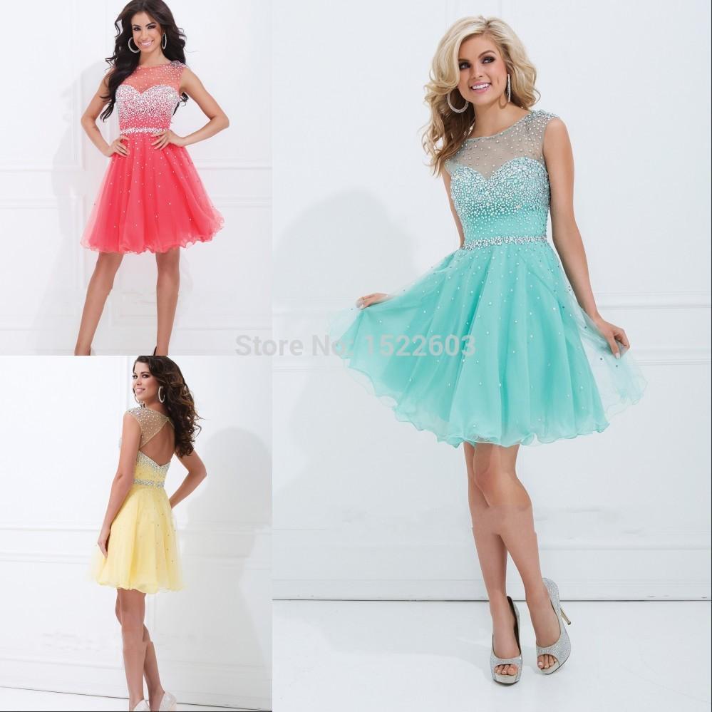 Фото платья для подростков