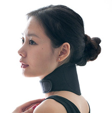 Hot Sale!! Infrared Self-Heating Keep Warm Neck Care Magnet Therapy Neck Support Protection Health Care Free Shipping