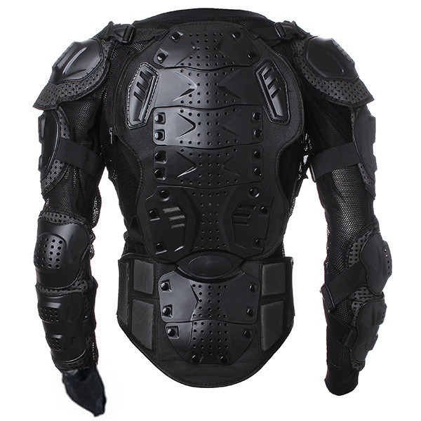 motocross armour motorcycle armor jacket full body armor for adults and youngth kids size m to XXL(China (Mainland))