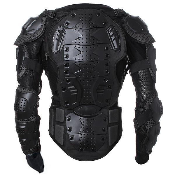 Мотокросс броня мотоцикл броня куртки полный броня для взрослых и детей youngth