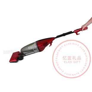 Recalling blue gift mini vacuum cleaner upright vacuum cleaner household cleaners do mute logo(China (Mainland))