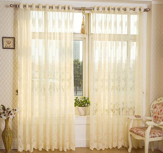 Ni as cortinas del dormitorio hotel cortina de ventana y - Cortina ventana cocina ...