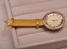 New Simple Fashion Imitation Diamond Ladies Watch Quartz Watch Vintage Watch relojes de mujer relojes de