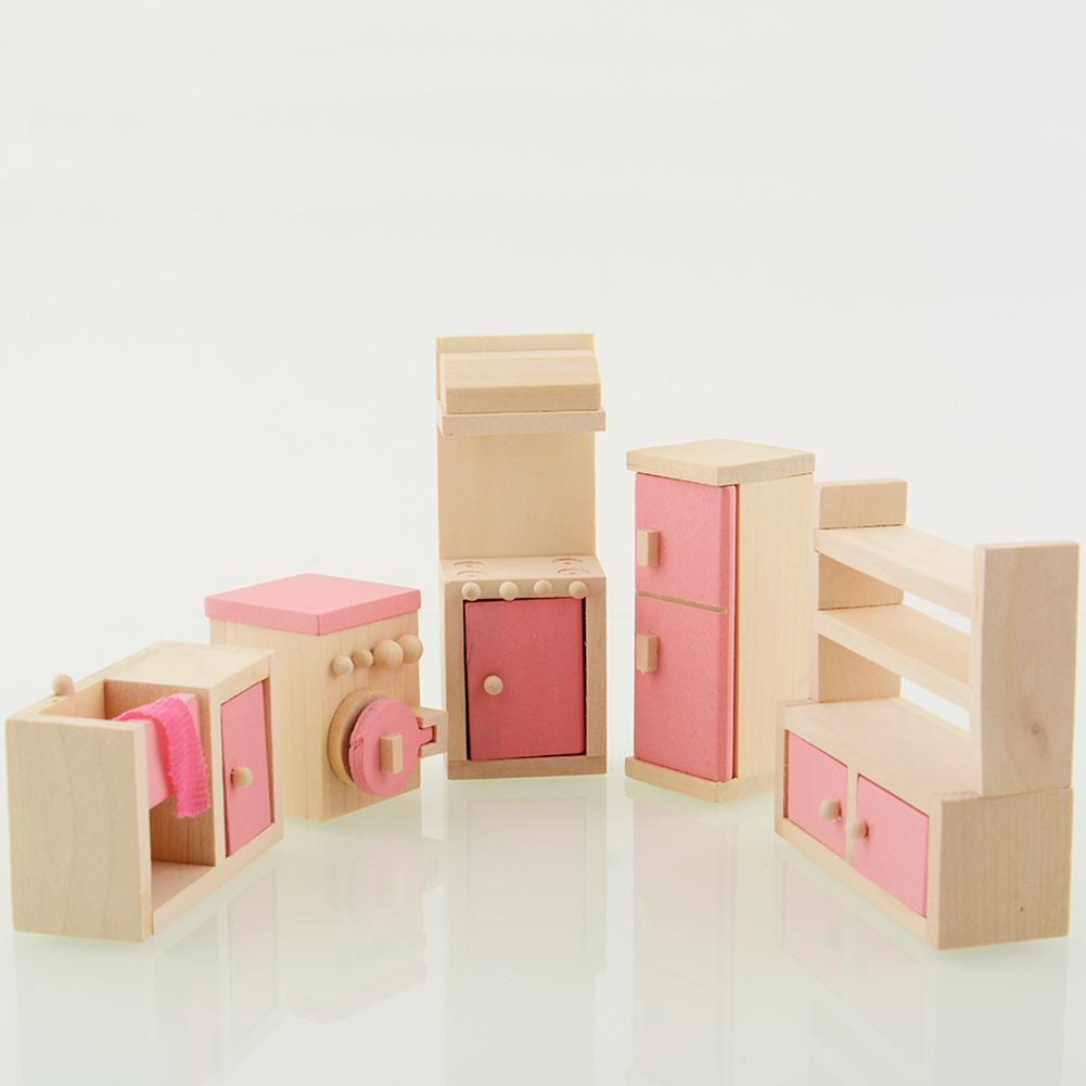 цены Детская игрушечная мебель  38743