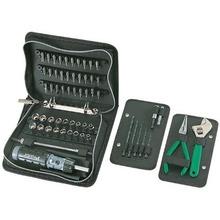 Taiwan Po workers Pro'skit 1PK-943B multi-tool set, computer repair tool set socket set