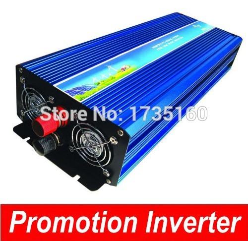New Design 1500W Off Grid Invertor 12V 24V DC to AC 110V or 230V with 1500W Surge Power, 1500W Pure Sine Wave Power Invertor(China (Mainland))