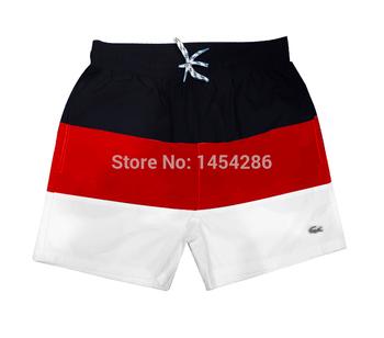 Мужские шорты свободного покроя марка спорт пляж шорты плавание магистральные совета короткие размер M-XXL