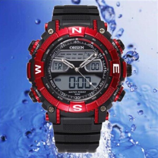 Часы для скалолазания OSHEN ohsen Relogio AD1315-4 часы ohsen