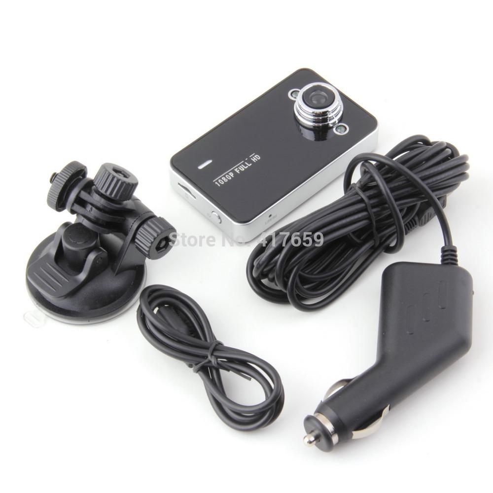 Автомобильный видеорегистратор New 2.5 K6000 HD DVR PJ01600 видеорегистратор intego vx 410mr
