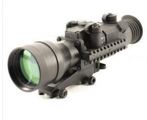 Newcon Optik 4 x 60 Gen 2 + Night Vision Riflescope(China (Mainland))