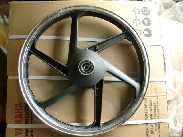 Motorcycle accessories SDH125-46 aluminum wheel rims before b(China (Mainland))